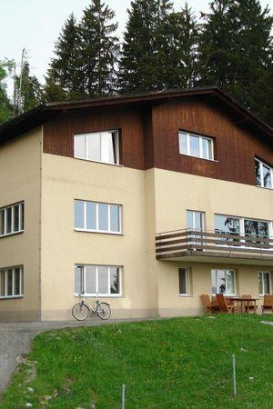 Von Holzen-Haus