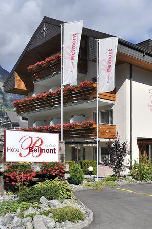 Hotel Belmont
