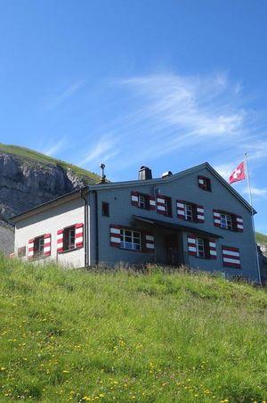 SAC Brisenhaus