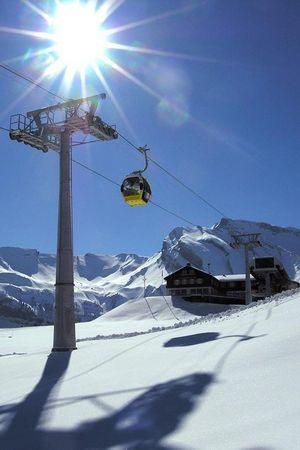 Family Winter special - Seeblick Höhenhotel, Emmetten