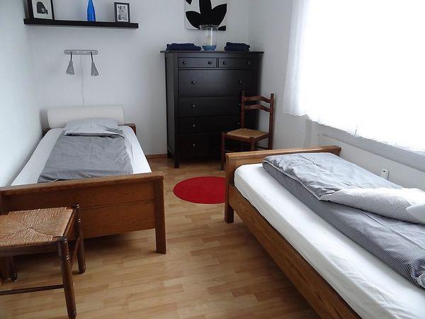 Holiday apartment Birkenstrasse 52