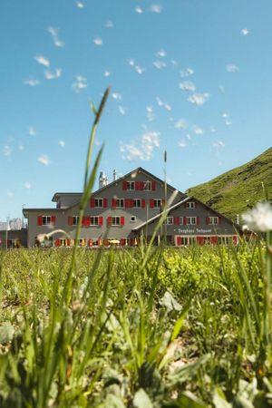 Mountain guesthouse Jochpass, Engelberg