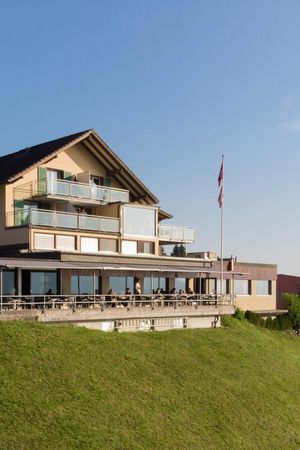 Hotel & Panoramarestaurant Roggerli, Hergiswil