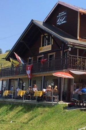 Berggasthaus Klewenstock, Klewenalp
