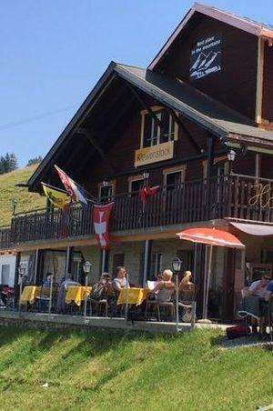 Berggasthaus Klewenstock