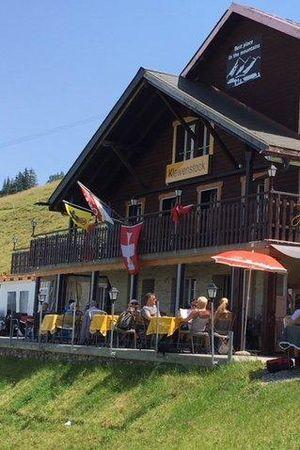 Ski-, Ausflugs- und Pistenhotel Klewenstock