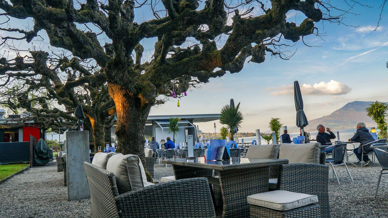 Rössli Bar am See, Hergiswil