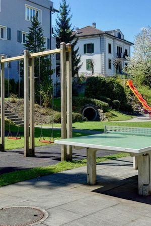 Playground Steinmättli, Stans