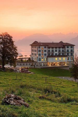 Dine & Sein im Hotel Honegg, 1 Nacht ab CHF 999.- für 2 Personen