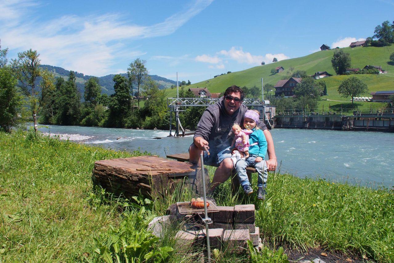 Stans-Oberdorf Aawasser