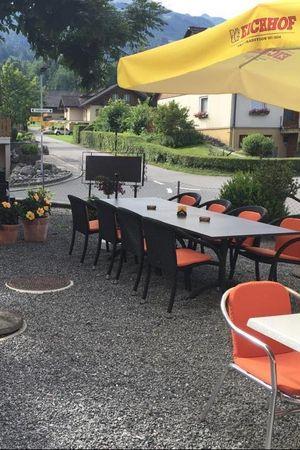 Restaurant St. Jakob