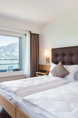 Hotel Restaurant Lounge Seerausch, Beckenried