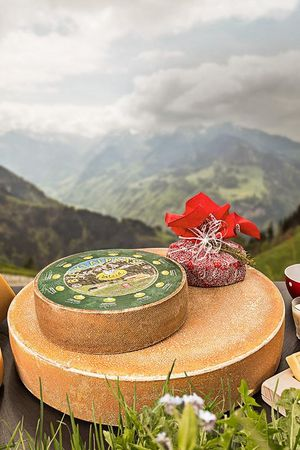 Alpkäserei Bleiki, Niederrickenbach