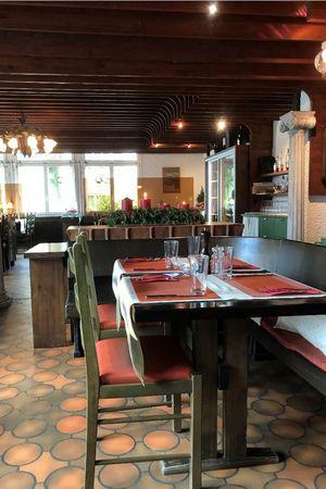 Restaurant Giessenhof, Dallenwil