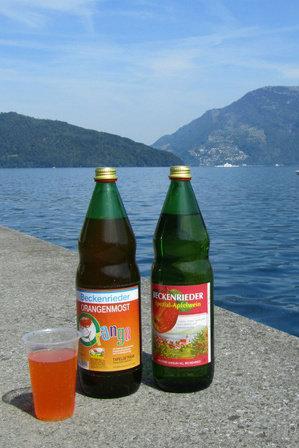 Original Orangenmost