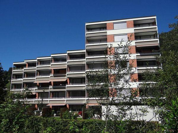 Holiday apartment Parkweg 9/207