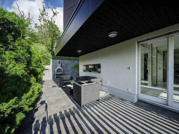 Holiday house for 14 persons approx. 500 m² in Hergiswil, Swiss plateau (Lake Lucerne)
