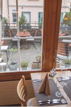 Restaurant Stärne, Stans