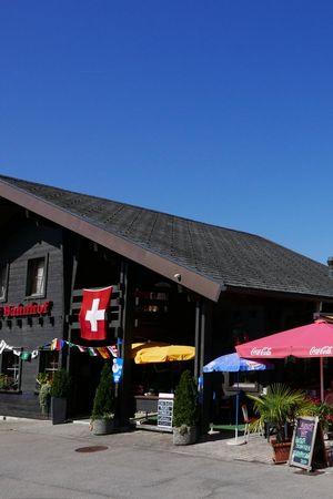 Restaurant Bahnhöfli Seelisberg