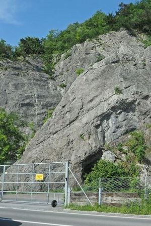 Klettergarten Rivella Lopper