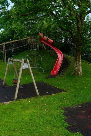Playground sports centre, Allmendstrasse, Beckenried