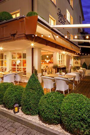 Hotel & Restaurant zum Beck, Stansstad