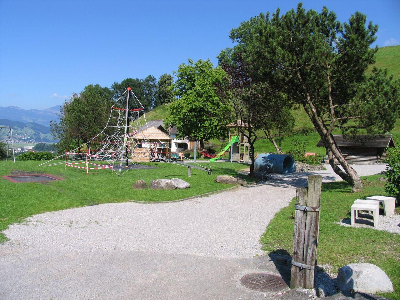 Stans Robinson-Playground