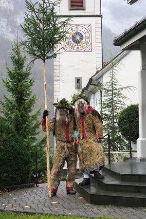 Brauchtum & Traditionen