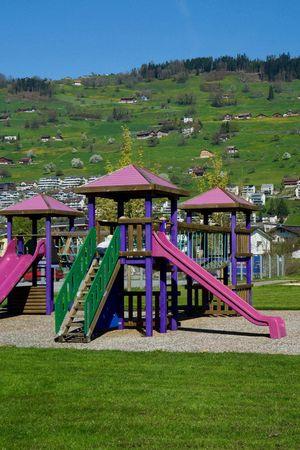 Playground Lido Buochs-Ennetbürgen