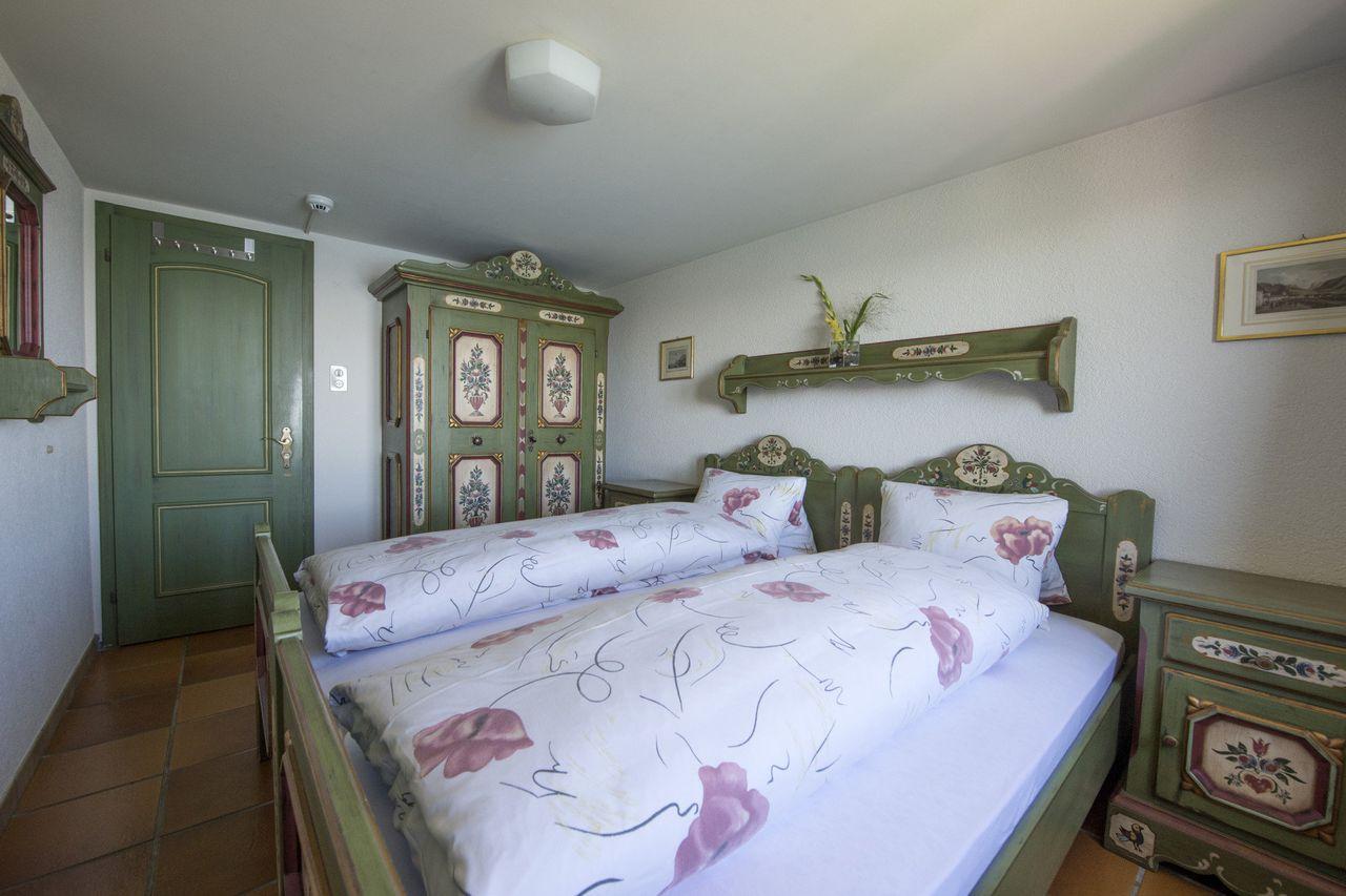 Mountain guesthouse Niederbauen