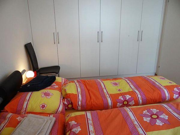 Holiday apartment Bellevue-Park B 138