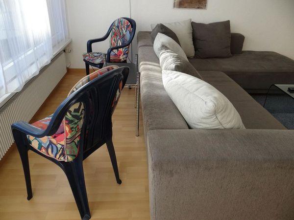 Holiday apartment Neuschwändi 66
