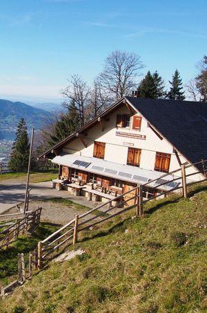 Feuerstelle Arhölzli, Oberdorf