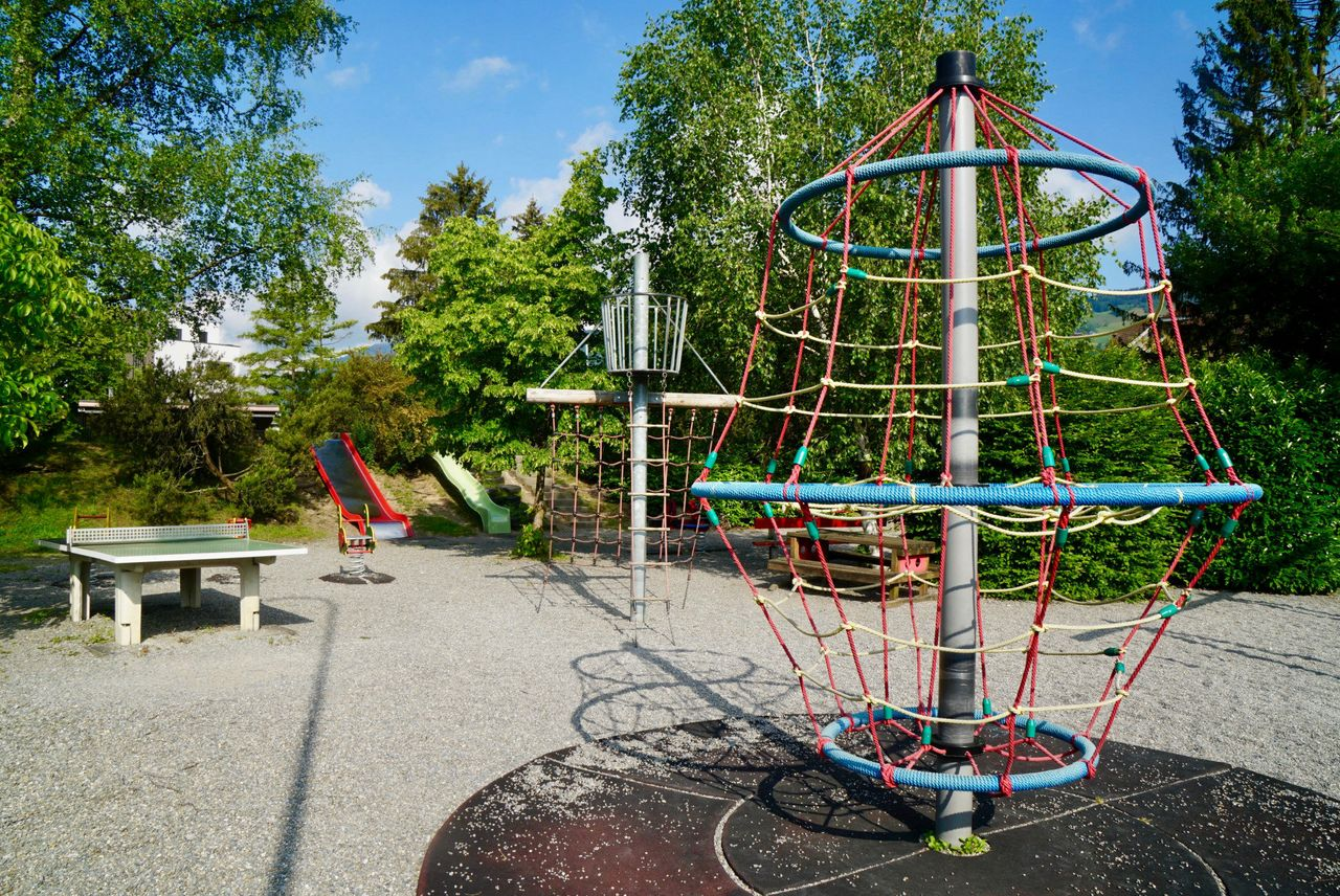 Spielplatz Dorfpark, Buochs