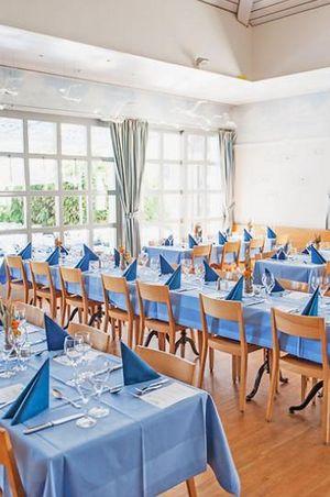 Glasi-Restaurant Adler, Hergiswil