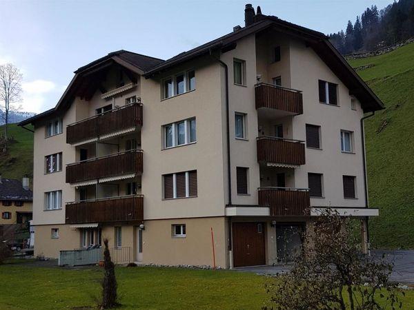 Holiday apartment Acherrainstrasse 5
