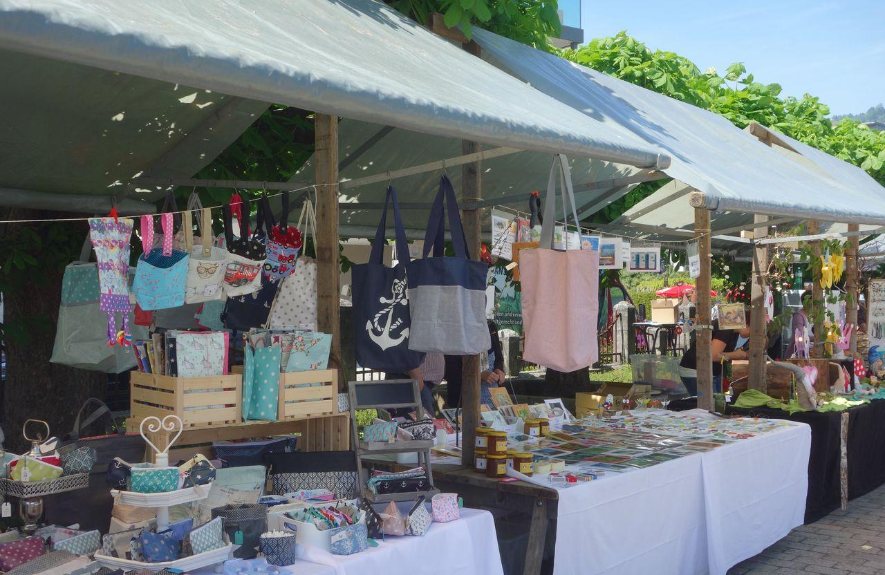 Buochser Quai-Markt