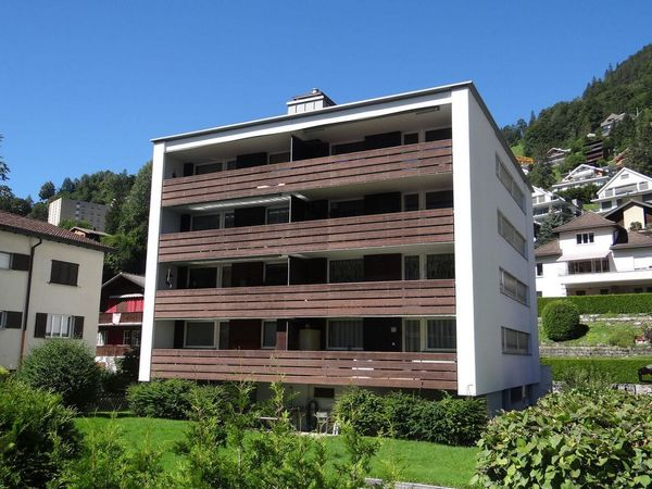Holiday apartment Alte Gasse 9