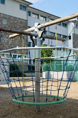 Playground Lückertsmatt, Buochs
