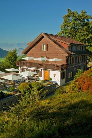 Pension Taverne 1879, Bürgenstock (vorübergehend geschlossen)