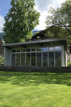 Kulturhaus Ermitage
