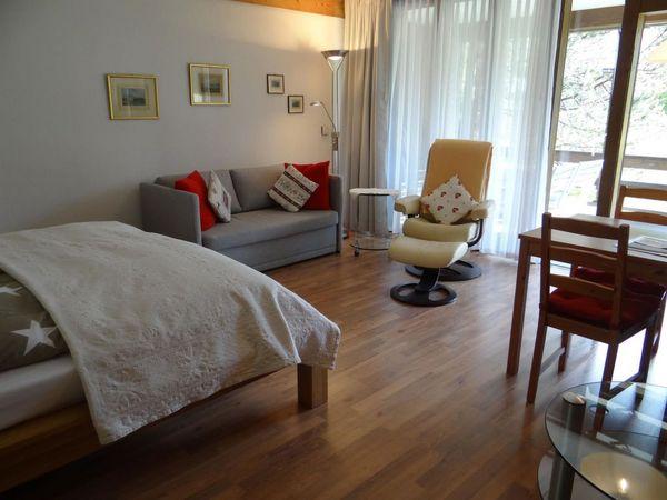 Holiday apartment Am Dürrbach 5/512