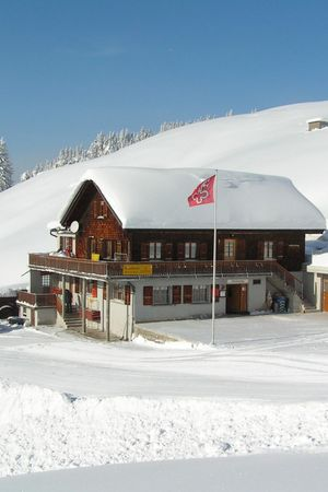Mountain Guesthouse Tannibüel, Klewenalp