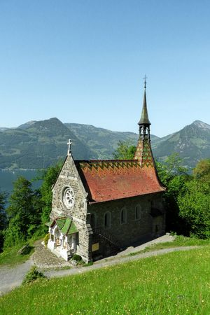 Kapelle St. Anna, Emmetten