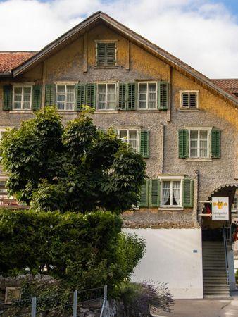 Guesthouse Schlüssel, Emmetten
