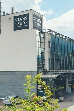Hotel Stans Süd