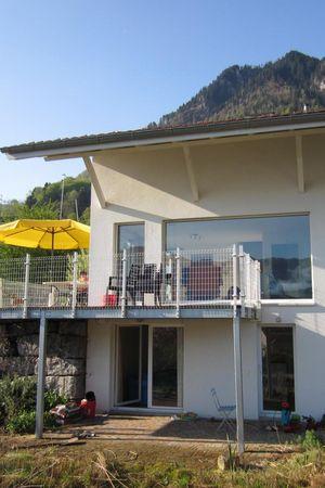 Ferienwohnung Studio Rigi scenic