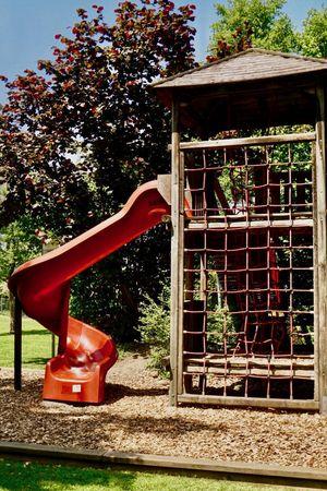 Playground Schlüsselmättli, Stans