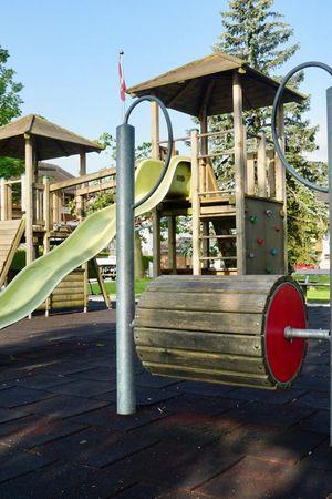 Playground Seeplätzli, Ennetbürgen