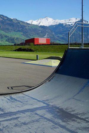 Playground Eichli, Stans